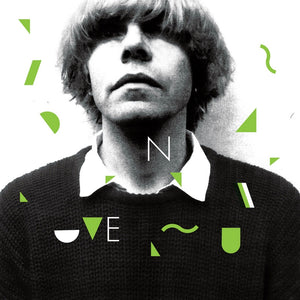 Tim Burgess - Oh No I Love You (Limited Edition Silver Vinyl)