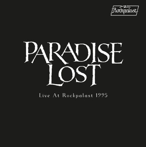Paradise Lost - Live At Rockpalast