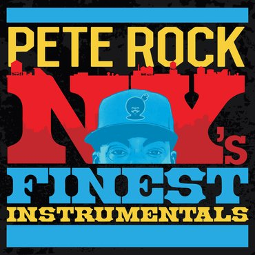 Pete Rock - NY's Finest Instrumentals (2LP)
