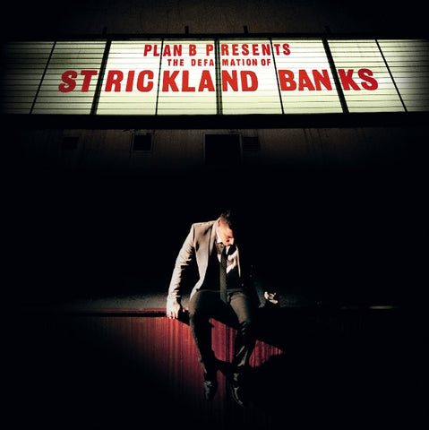 Plan B - The Defamation Of Strickland Banks (10th Anniversary 2LP Ox Blood Vinyl Edition)