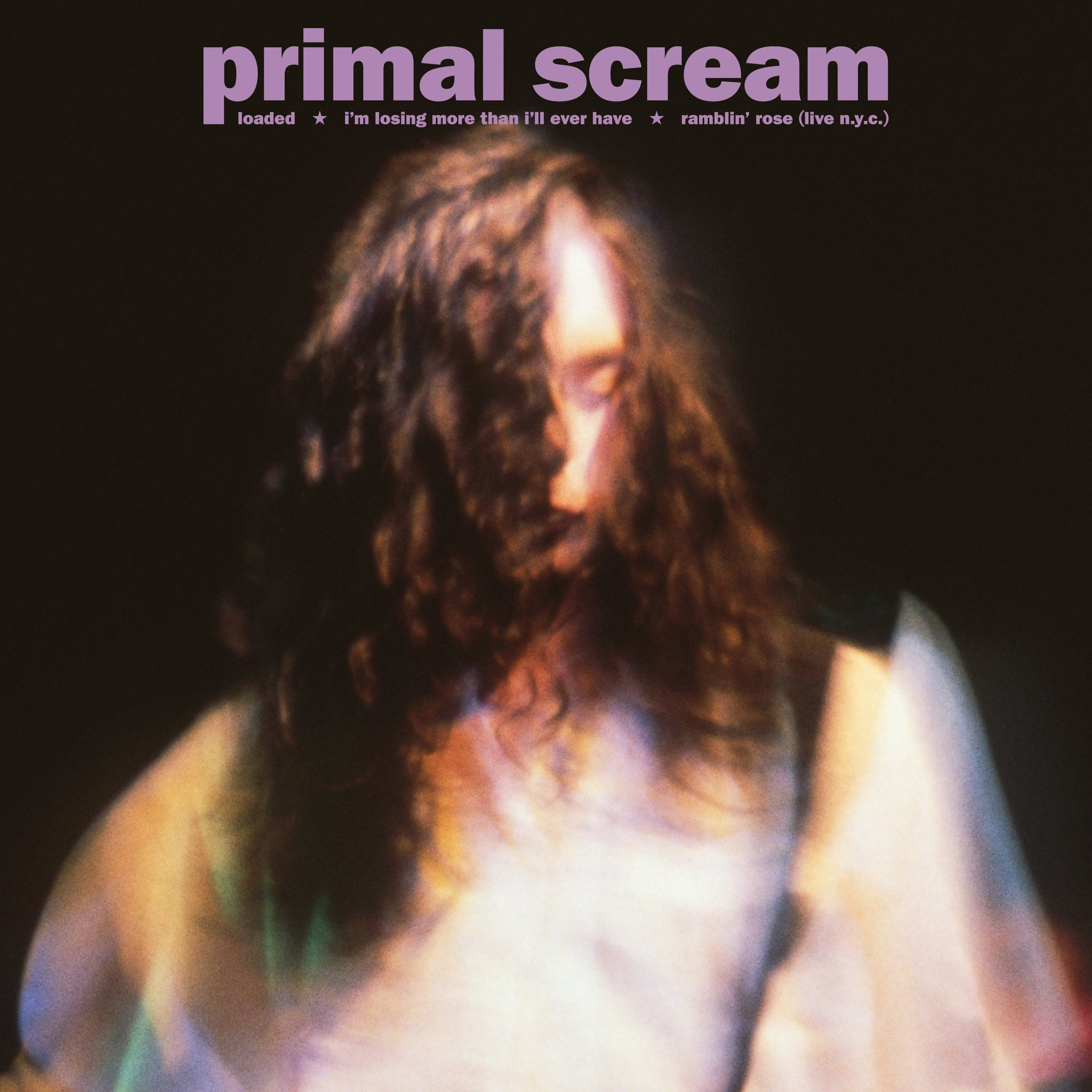 Primal Scream - Loaded