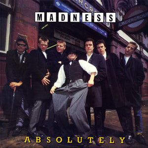 Madness - Absolutely (40th Anniversary Edition)