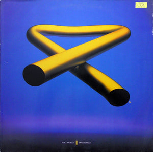 Mike Oldfield - Tubular Bells 2