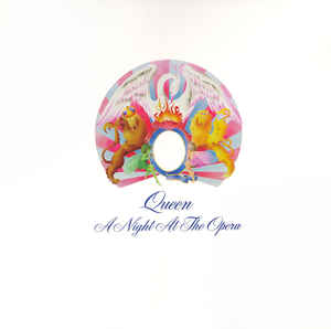 Queen - A Night At The Opera (2LP Gatefold Sleeve)