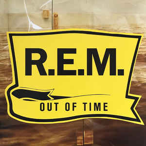 R.E.M - Out Of Time