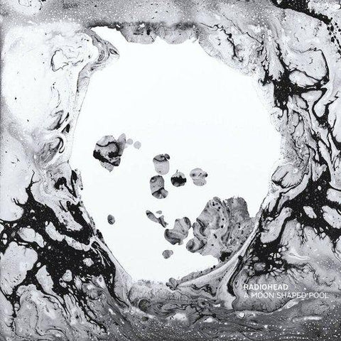 Radiohead - A Moon Shaped Pool (LRS)