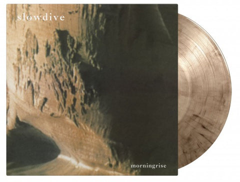Slowdive - Morningrise (Limited Edition Smoke Coloured Vinyl)