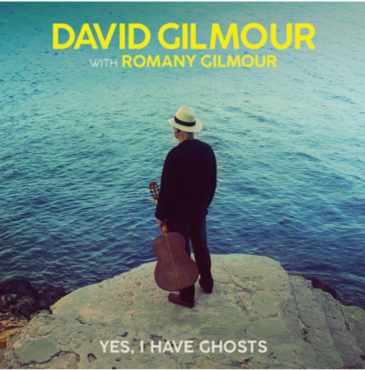 "David Gilmour - Yes I Have Ghosts (7"")"