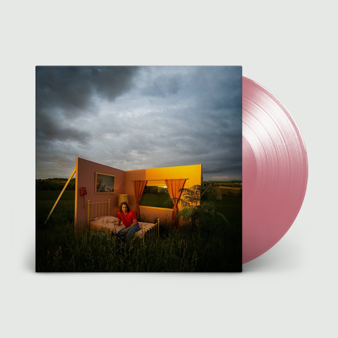 Kevin Morby - Sundower (Limited Edition Clear Pink Vinyl)