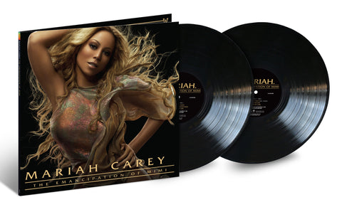 Mariah Carey - The Emancipation Of Mimi (2LP)