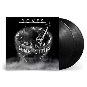 Doves - Some Cities (Black Vinyl)