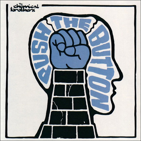 The Chemical Brothers - Push The Button (2LP)