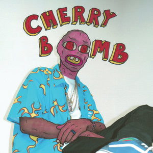 Tyler The Creator - Cherry Bomb