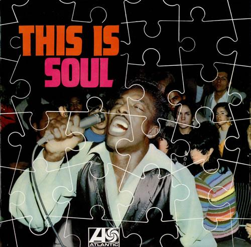 This Is Soul - Various Artists