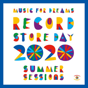 Various Artists - Music For Dreams : Summer Sessions 2020