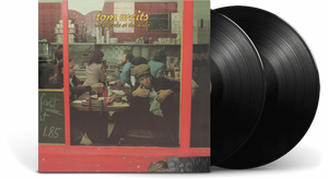 Tom Waits - Nighthawks At The Diner (2LP Gatefold Sleeve)