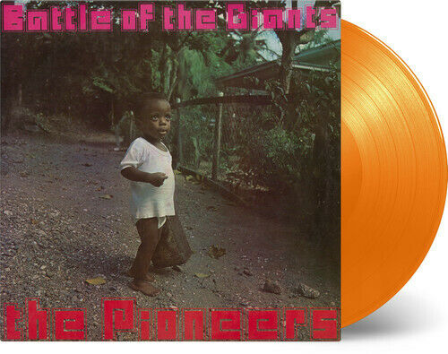 The Pioneers - The Battle Of The Giants