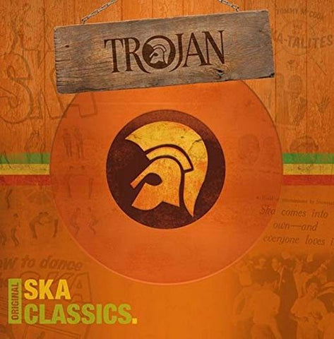 Original Ska Classics - Various Artists