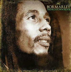 Bob Marley - Trenchtown Rock (2LP)