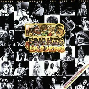 Faces - Snakes And Ladders (The Best Of)