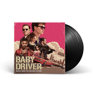 Various - Baby Driver Original Soundtrack