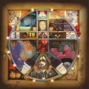 Badly Drawn Boy - The Hour Of Bewilderbeast (2LP Gatefold Sleeve)