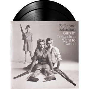Belle And Sebastian - Girls In Peacetime Want To Dance (2LP Gatefold Sleeve)