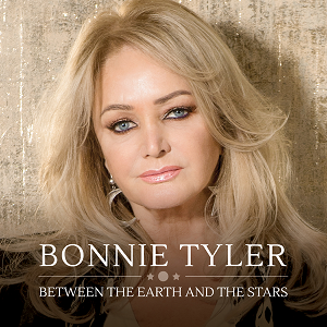 Bonnie Tyler - Between The Earth And The Stars (Limited Blue Vinyl)