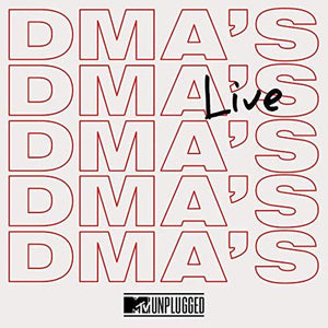 DMA's Live - MTV Unplugged