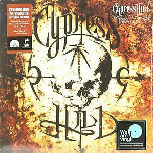 Cypress Hill - Black Sunday Remixes