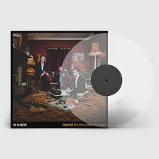 The Blinders - Fantasies Of A Stay At Home Psychopath (Clear Vinyl)