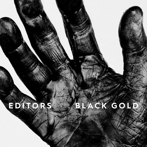 Editors - Black Gold (Best Of)