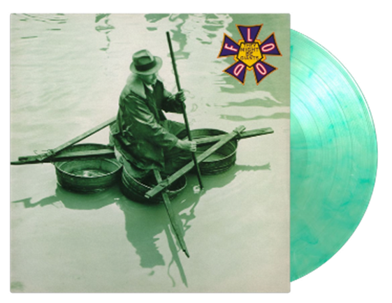 They Might Be Giants - Flood (Coloured Vinyl)