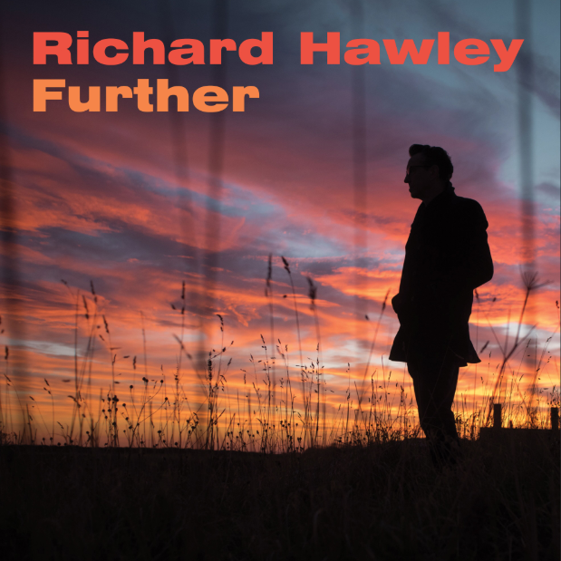 Richard Hawley - Further (Limited Edition Orange Vinyl)