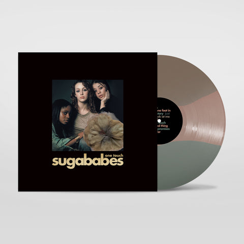 Sugababes - One Touch (20th Anniversary Edition) (Deluxe Edition Tri Coloured Vinyl)