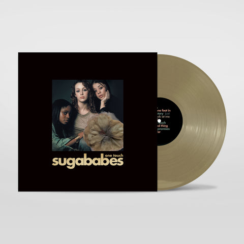 Sugababes - One Touch (20th Anniversary Edition) (Gold Vinyl)