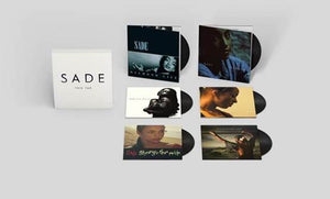 Sade - This Far (6LP Boxset)