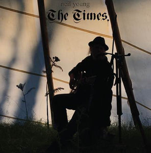 Neil Young - The Times (7 Track EP)