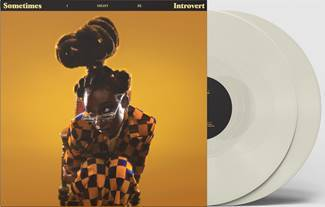 Little Simz - Sometimes I Might Be Introvert (2LP Milky Clear Vinyl)