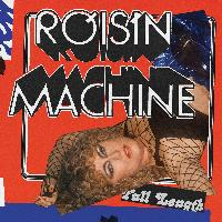 Róisín Murphy - Róisín Machine (Limited Edition Transparent 2LP Vinyl - Roisin)