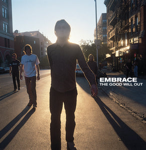 Embrace - The Good Will Out (2LP & Includes Download Code)