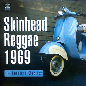Skinhead Reggae 1969 - Various Artists