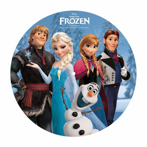 Frozen - Songs From Frozen (Picture Disc)