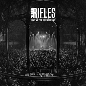 The Rifles - Live At The Roundhouse (Limited Edition 2LP)