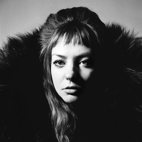 Angel Olsen - All Mirrors (2LP Gatefold Sleeve Clear Vinyl)