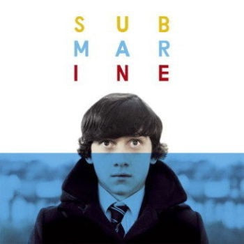 Alex Turner - Submarine