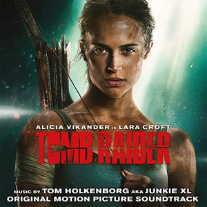 OST: Tomb Raider