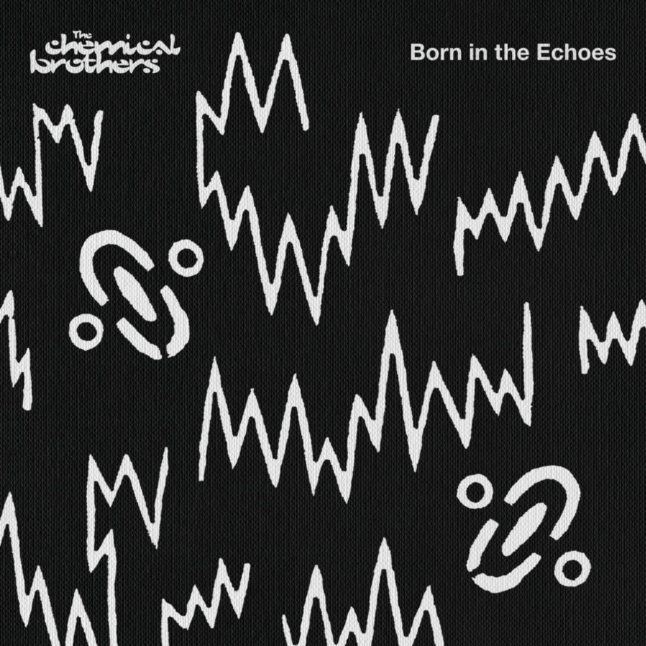 The Chemical Brothers - Born In The Echoes (2LP Gatefold)