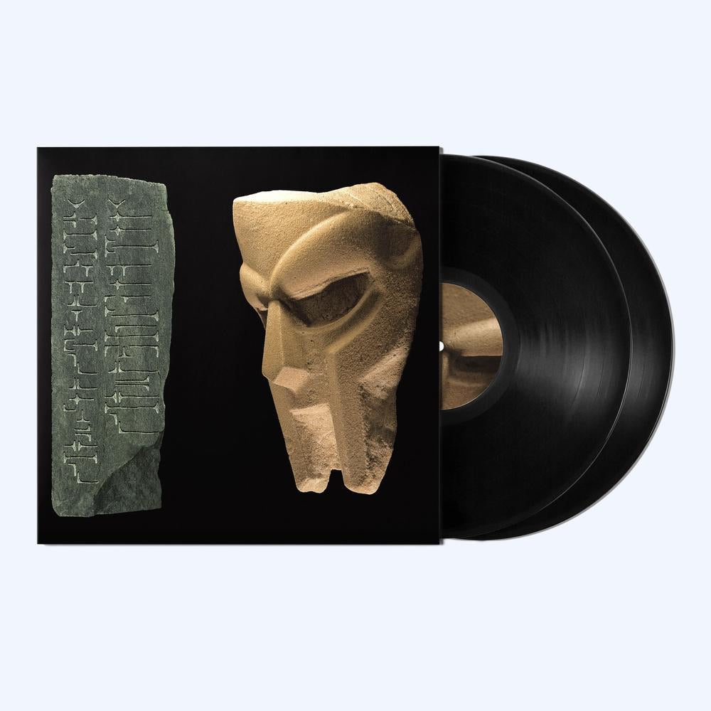 DOOM - Born Like This (2LP)