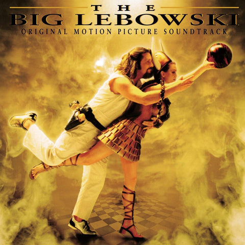 OST: Various Artists - The Big Lebowski